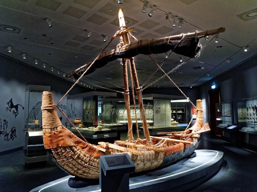 Majan Boat Oman