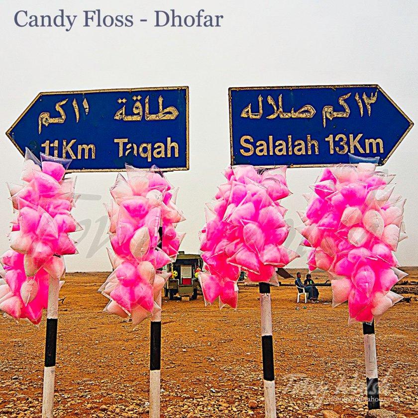 Candy Floss Dhofar