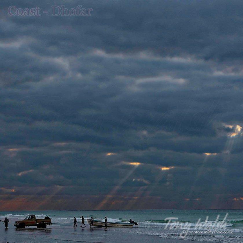 Coast Dhofar