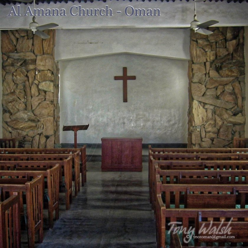 United Reform Church Oman