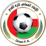 Oman FA Badge
