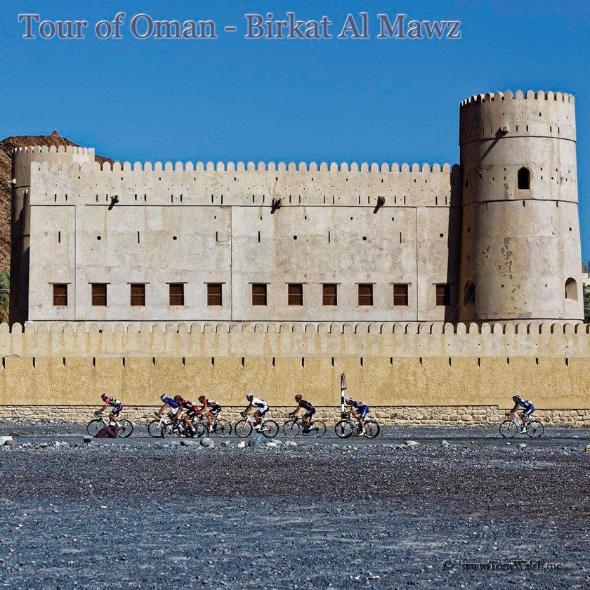 Tour of Oman - Birkat Al Mawz