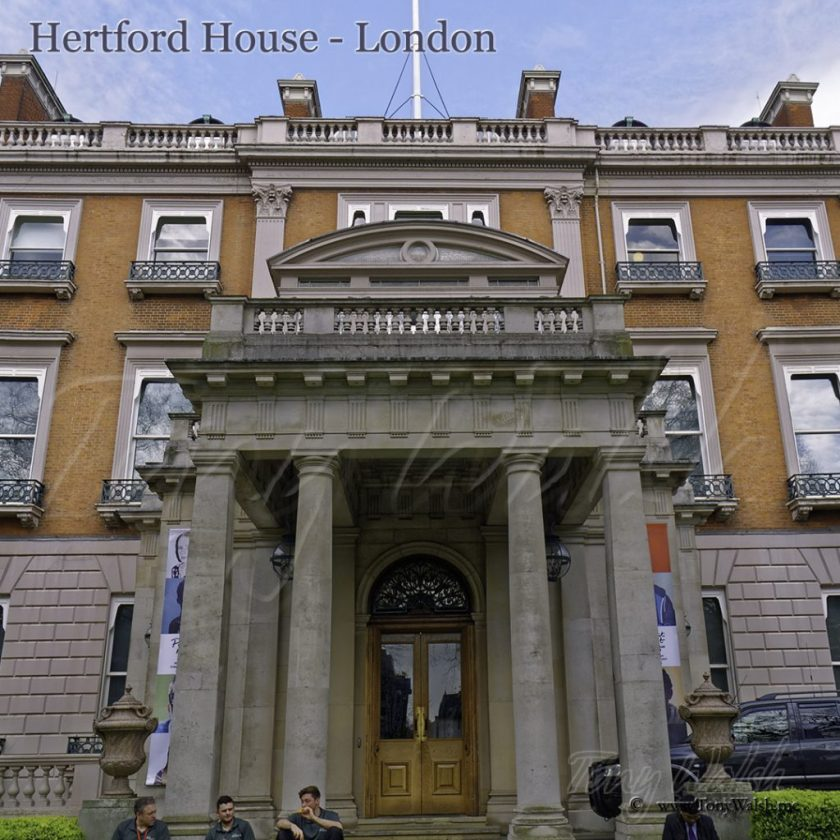 Hertford House - London