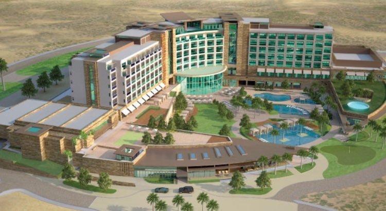 INTERCONT Hotel Muscat Hills