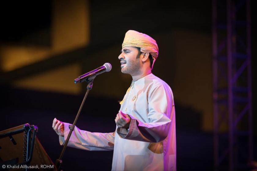 Salah Al Zadjali ROH