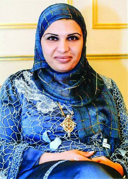 Lujaina Darwish