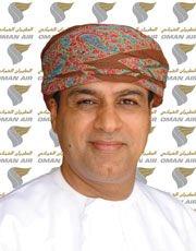 AbdulAziz Al Raisi Oman Air acting CEO
