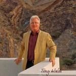 Tony Walsh