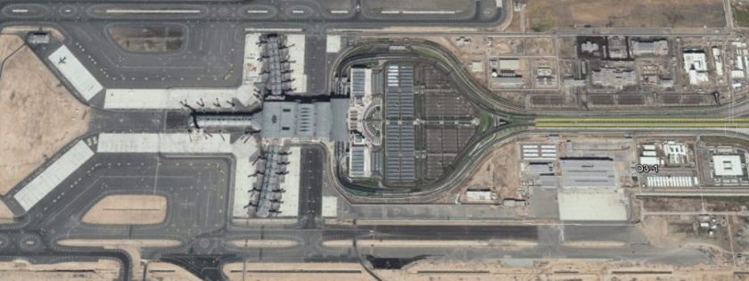 Muscat International Airport