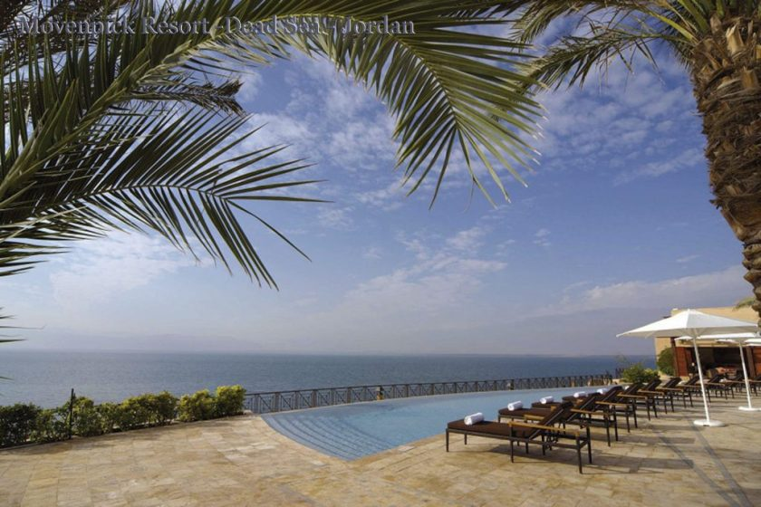Movenpick Resort -Dead Sea - Jordan