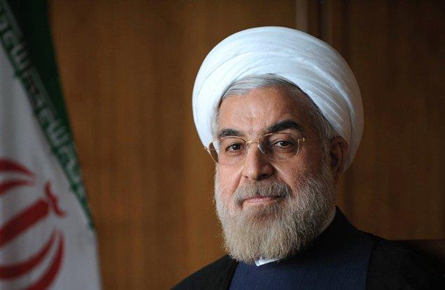 Donald Trump andHassan Rouhani may meet