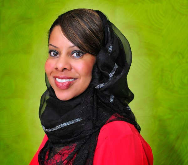 Haifa Al Khaifi