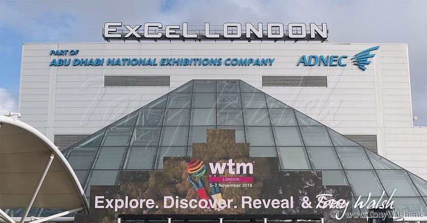 WTM - Excel - London