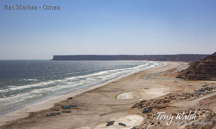 Ras Markaz Oman