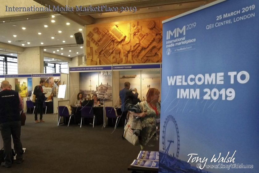 International Media MarketPlace 2019