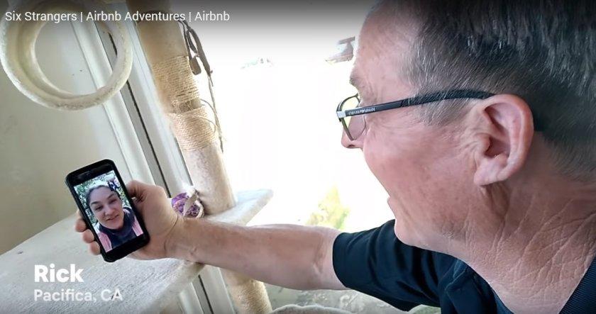 Rick Airbnb Adventures