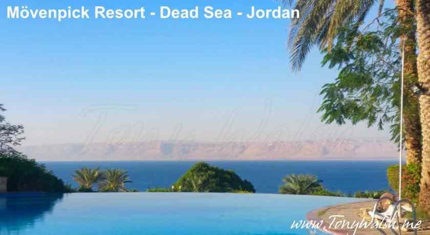 Mövenpick Resort Dead Sea