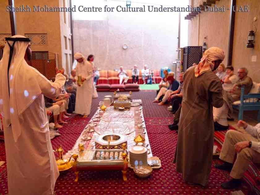 Sheikh Mohammed Centre for Cultural Understanding Dubai - UAE