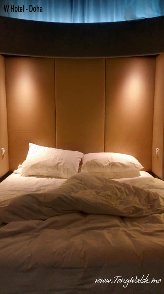 W Hotel - Doha