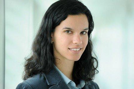 Claudia Vergueiro Massei