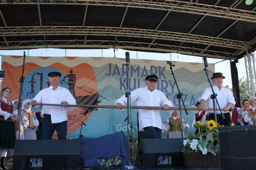 Flis Festiwal Gassy fot. A.Kostyra