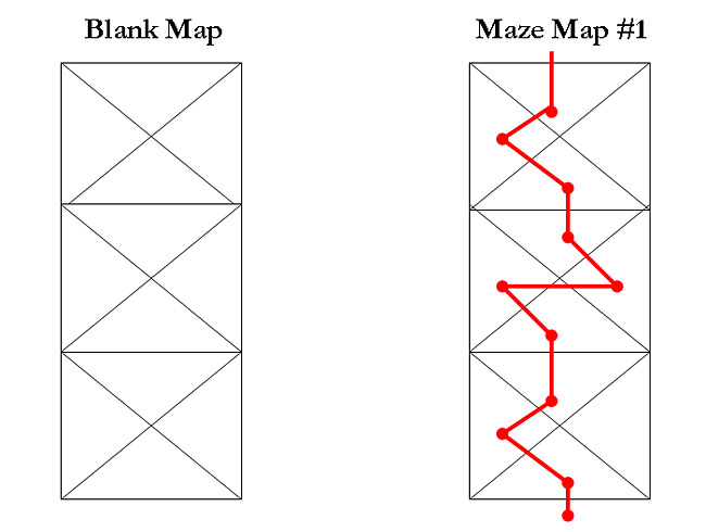 Business Communication Maze Activity: TOOBEEZ Teambuilding