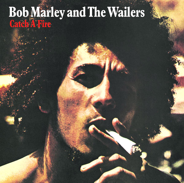 Bob Marley and the Wailers - Catch a Fire