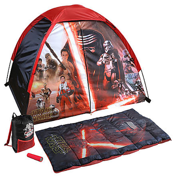 Accessoires Camping Star Wars