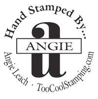 Too Cool Stamping: Organizing