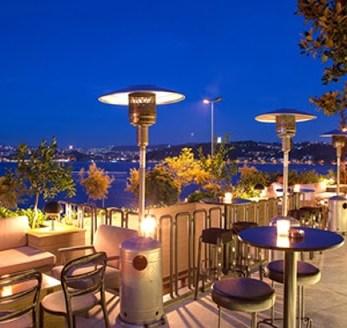La Boom Restaurant