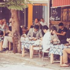 Promenade culinaire et culturelle