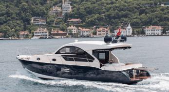 Speedboat 4