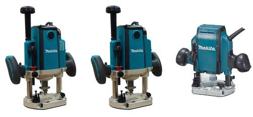Makita Router 3612 Price