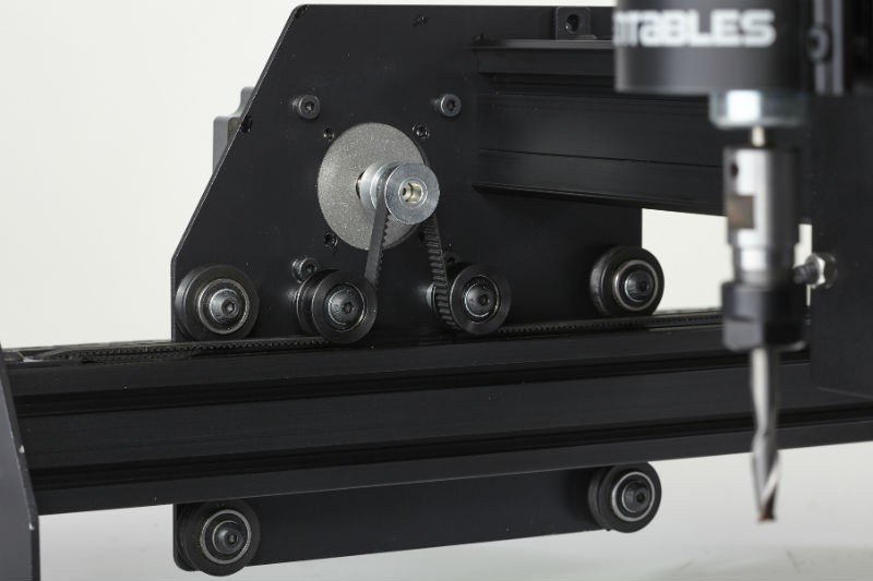 Inventables Announces New X Carve 3D Carving Machine