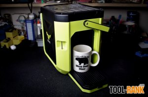 Oxx CoffeeBoxx Jobsite Coffee Maker