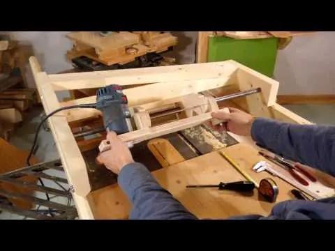 DIY Router Copy Carver Tool Rank Com