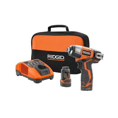 Ridgid Screw Gun