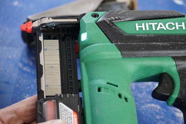 Hitachi Pin Nailer Review