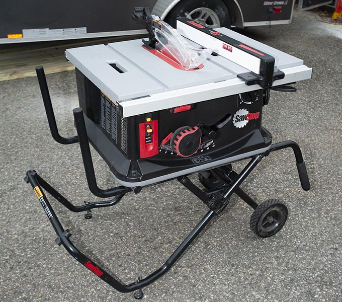 Best Used Table Saw To Buy