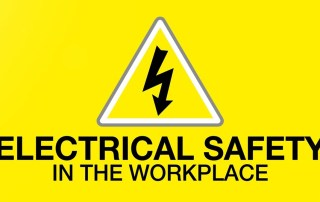 electrical safety toolbox talk