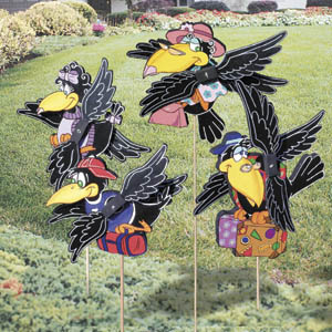 Whirligig Patterns And Parts