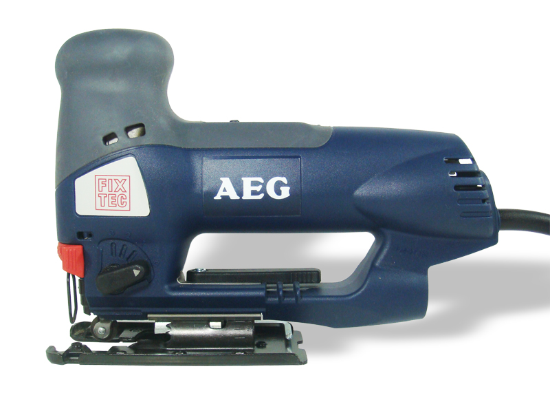 Aeg Jigsaw Review