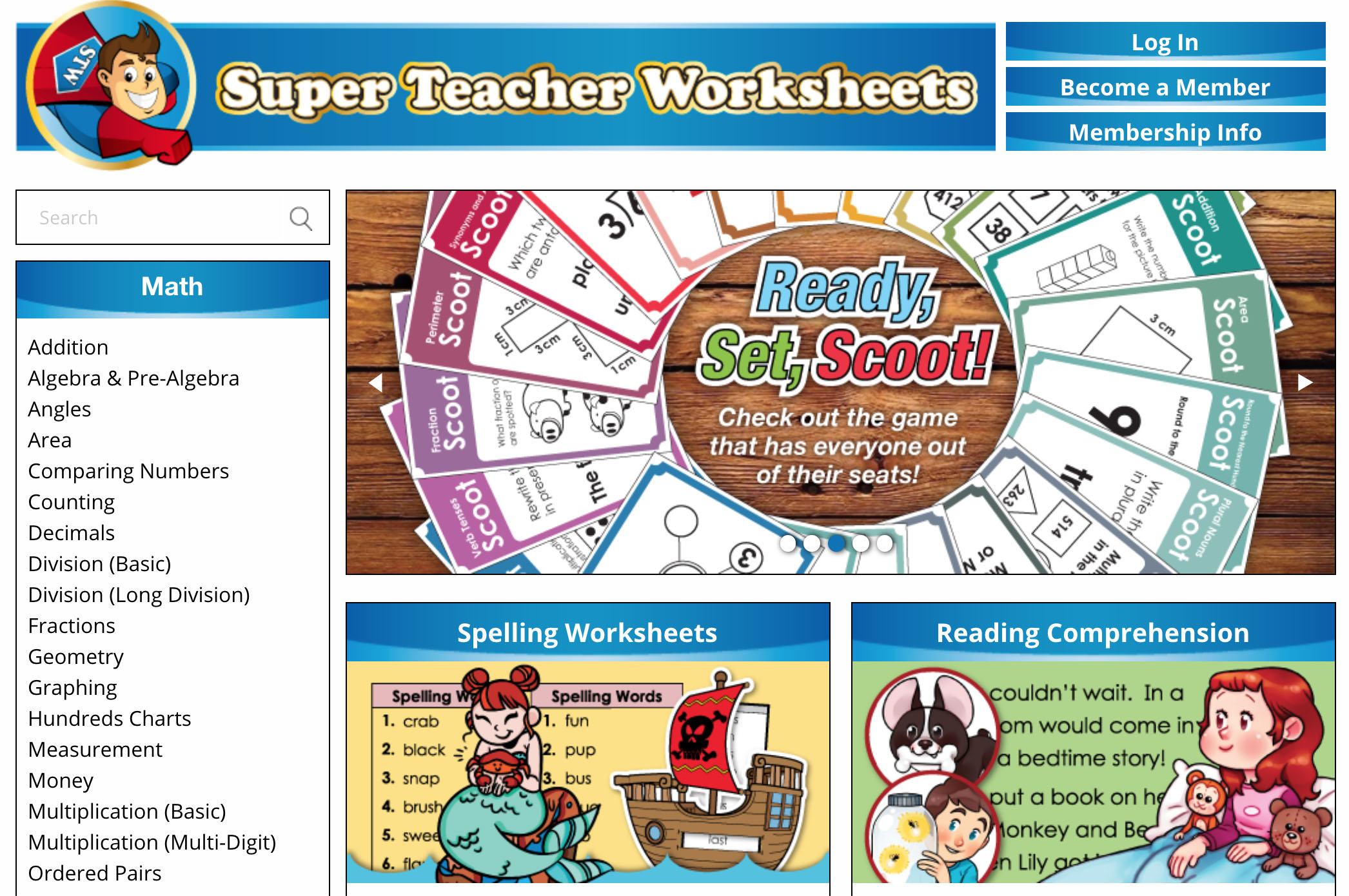 Online Tools For Teachers