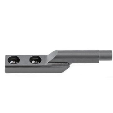 AR15/M16 Gas Key with Mil Spec Mag Phos coating
