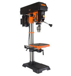 image showing the wen 4214 12 inch variable speed drill press [ 900 x 900 Pixel ]