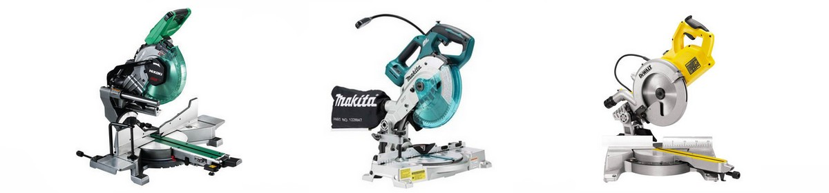 Best Miter Saws For Sale Compound Miter Saw Double Bevel Or Sliding Compound Miter Saws Toolden
