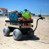 Los 6 Mejores Carritos de Playa