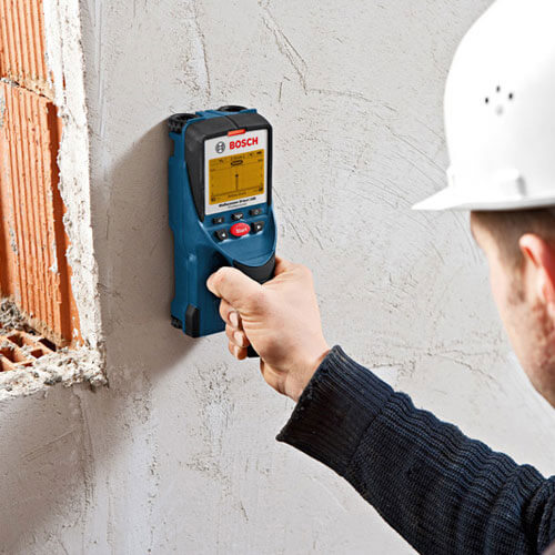 Wiring Detector Wall