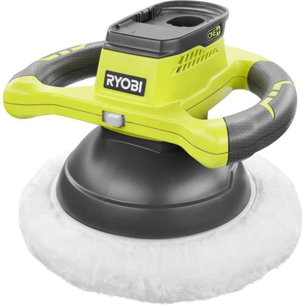 Ryobi R18b 18v Cordless Polishing Buffer