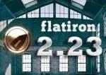 3d-io flatiron update